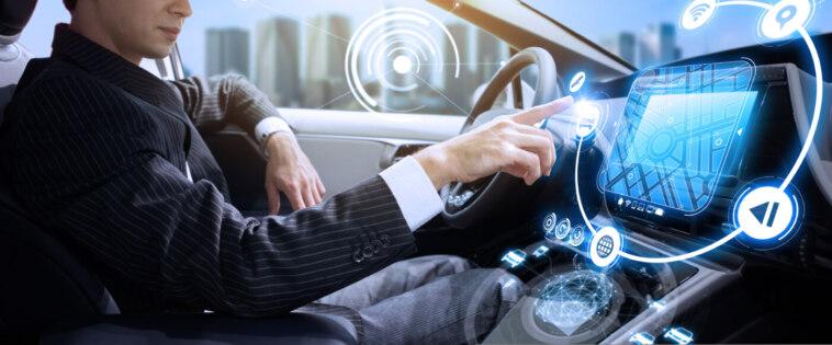 Entwicklung von Fahrzeug-Cockpit-Systemen: Eine neue Lösung senkt Kosten