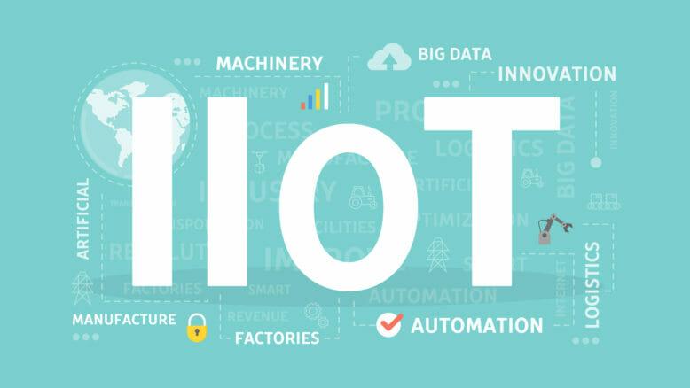 IIOT Industrial Internet of Things