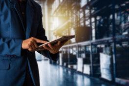 Warum Industrie 4.0 mehr Sicherheit braucht
