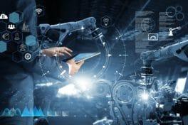Machine Learning und Industrie 4.0: Wir fragen, Experten antworten