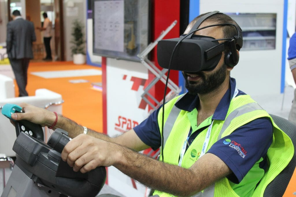 Hannover Messe 2020 gibt Digitalisierung der Logistik Raum