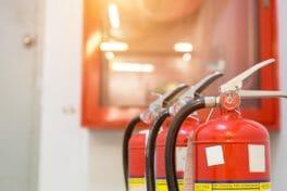 Mit IoT zum Geschäftsmodell: So wird der Feuerlöscher pay per Use