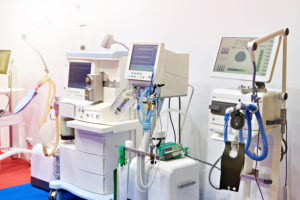 Medizintechnik Produktion Corona-Krise