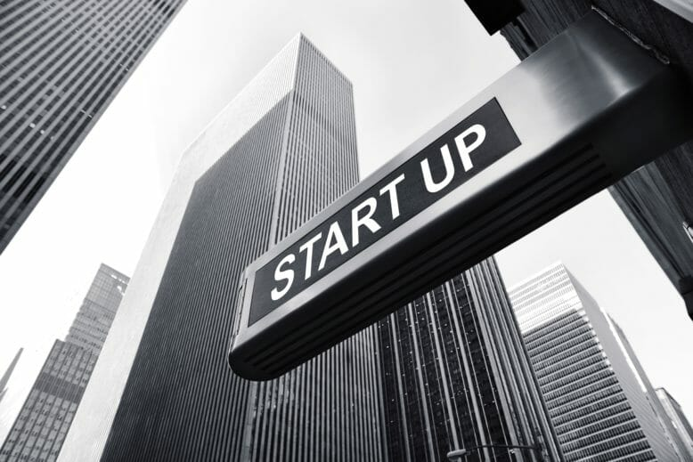 Firma gründen, Unternehmensgründung, Start-up Friedhelm Loh Group