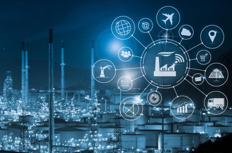 Internet of Things Iot IIot