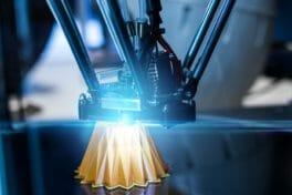 Formnext 2019: Was Additive Manufacturing Networks von Siemens kann