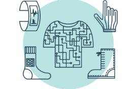 Smart Textiles, Wearables