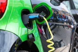 Elektrotankstellen in Hessen