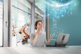 Automatisierung und Digitalisierung werden zum Wettbewerbsvorteil in einem volatilen Marktumfeld