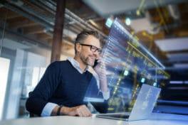 Meinung: Der digitale Zwilling als Krisenhelfer im Schaltschrankbau?