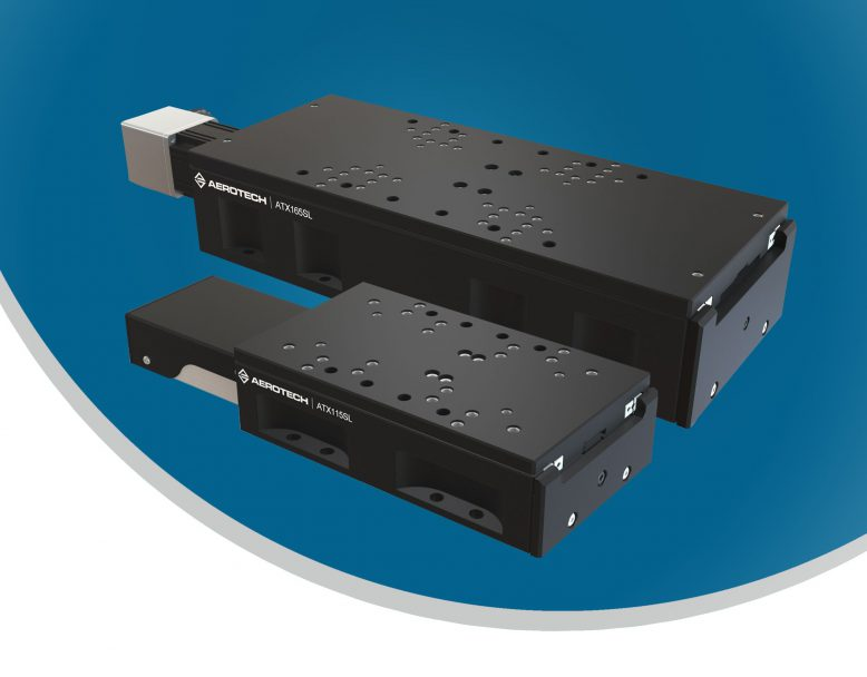 aerotech-atx-linear-stages
