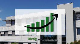 Der Electronic-Distributor Börsig erzielt im Geschäftsjahr 2018 erneut eine Umsatzsteigerung.