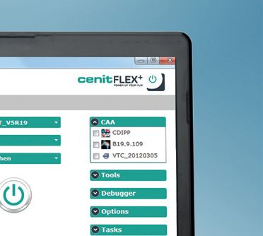 cenitflex