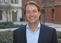 Uwe Bergmann, Vorstandsvorsitzender Cosmo Consult