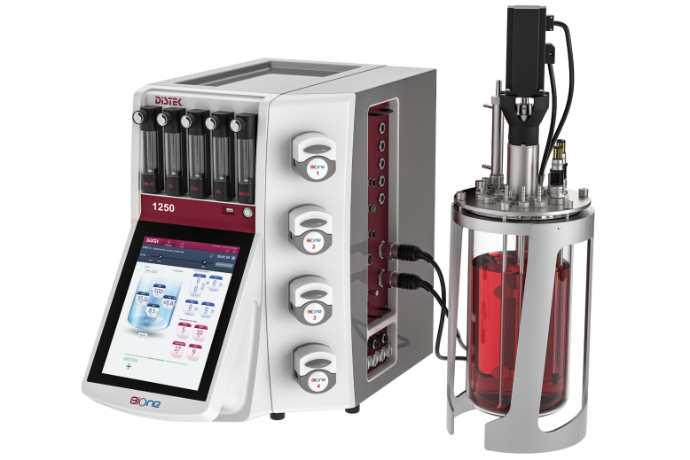 henkel_distek-bione-1250-controller
