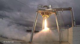 Bild: Rocket Lab