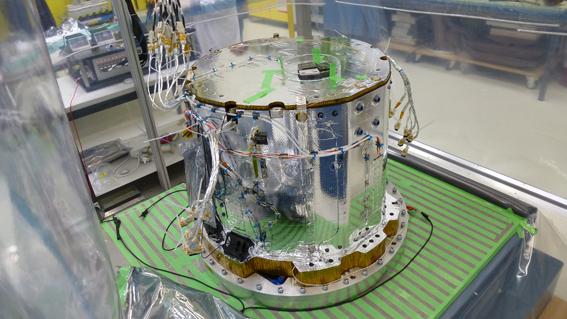 Mit dem Ideen-Wettbewerb suchen Airbus, ESA und DLR neue Analyseverfahren zur Systementwicklung von Satelliten.