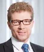 Peter Dibbern verantwortet als Business Development Manager den Bereich Industry Solutions bei Cosmo Consult.