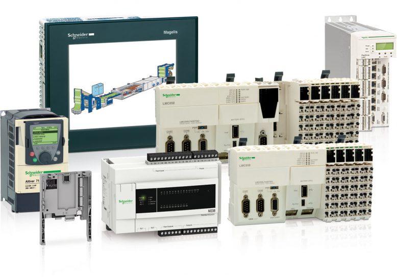 Schneider Electric präsentiert benutzerfreundliche