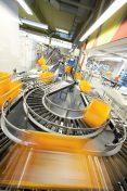 SICK zeigt auf der CeMAT 2016 Komplettlösungen für einen effizienten Materialfluss.