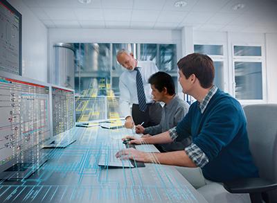 Für steigende Anforderungen in der Automatisierung hat Siemens das Prozessleitsystem Simatic PCS 7 weiterentwickelt und in Version 8.2 mit vielen neuen Funktionalitäten ausgestattet.
