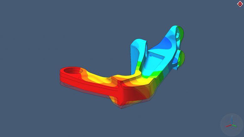 simufact-gr-am-distortion-bracket
