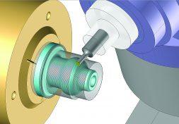 spinningmachining