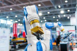 Industrie 4.0 ermöglicht eine flexible Fertigung.