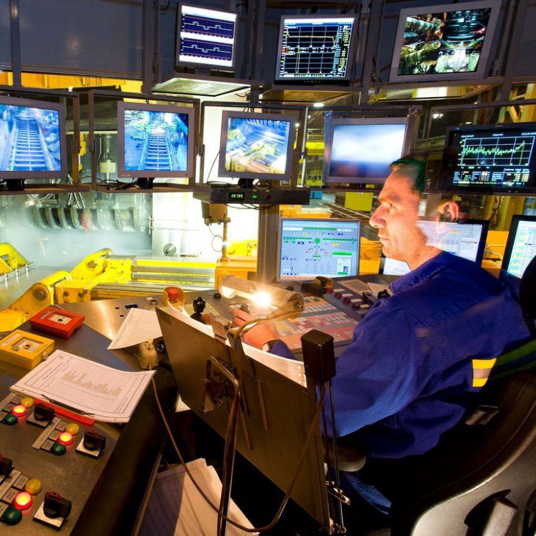 Neue Richtlinie VDI 4055: Systematische und effiziente Vernetzung der betrieblichen Sicherheit.