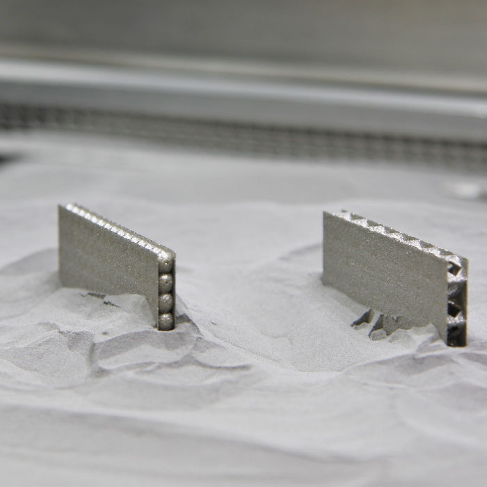 Revolution in Schichten: 3D-Druck kann zum Jobmotor werden. (Bild: Rapid Technology Center (RTC) Duisburg)