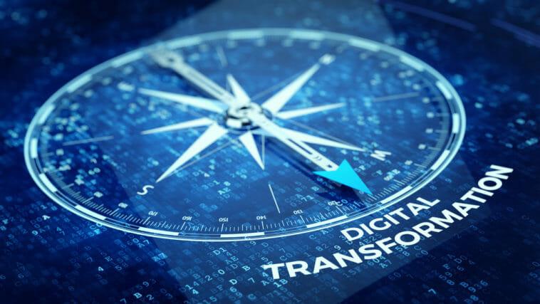 Startups für digitalen Wandel