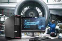Workstation CAD