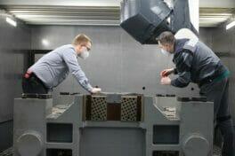 CAD/CAM: Werkzeugbau im Grenzbereich von Maschine und Programm