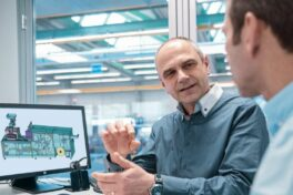 technische kommunikationssoftware