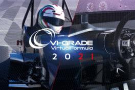 Virtual Formula 2021: Boliden optimieren im Fahrsimulator